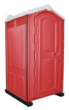 Global Portable Toilet from Vermilion Rental